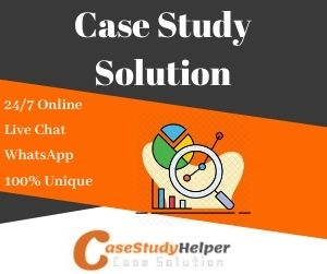 Gone Rural Case Study Solution